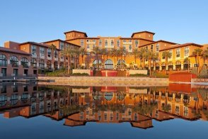 The Westin Lake Las Vegas Resort Spa