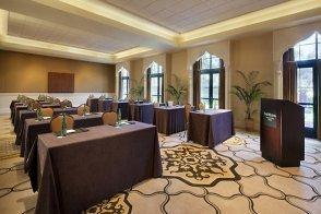 Kenitra Meeting Room
