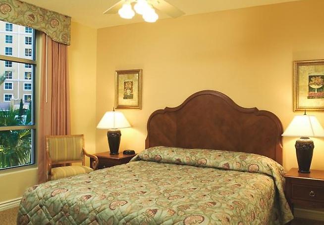 Wyndham Grand Desert Resort