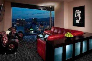 Elara One Bedroom Living Room