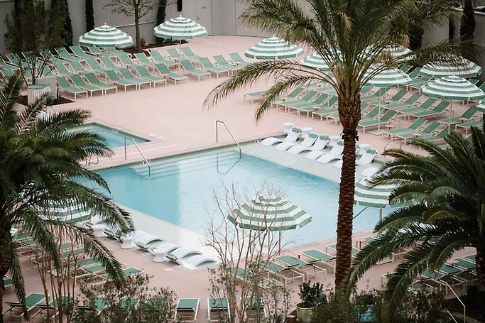 Park MGM Pool